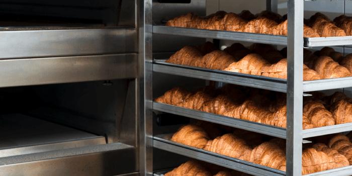 Equipos para panadería
